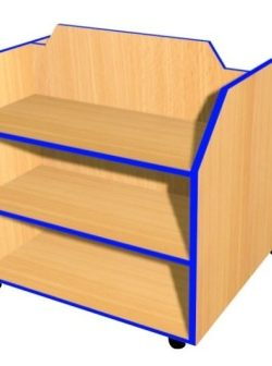 3ft-double-sided-bookcase