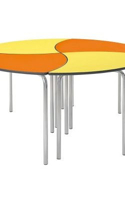 4-leaf-table-circular