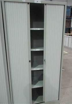 Recycled Storage